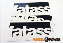 Fatass - 10 cm
