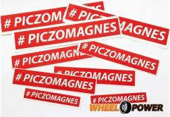 PICZOMAGNES