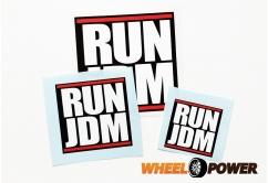 RUN JDM!