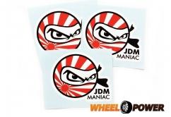 JDM MANIAC - 10 cm