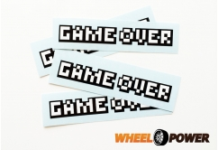 Game Over - 10 cm