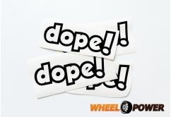 DOPE! - 10 cm