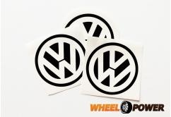 VW LOGO - 6 cm