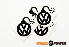 VW BOMB - 8 cm