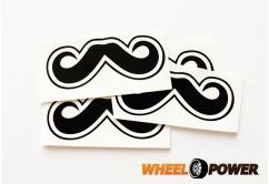 Mustache - 10 cm