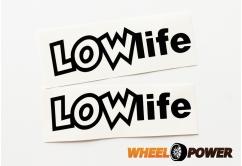 LOW LIFE - 10 cm