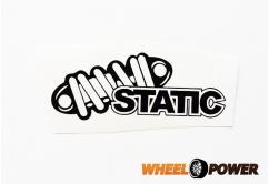 STATIC - 15 cm