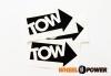TOW - 10 cm