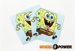 Spongebob - 10cm