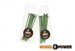 Trytytyki - zielone 10 sztuk