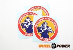 Państwowa Straż Pożarna Polska