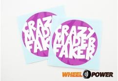 Crazy mader faker - 8 cm