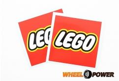 LEGO - 8 cm