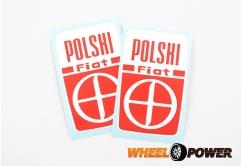 Polski Fiat - 8 cm