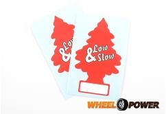 Low & Slow Choinka - 10 cm