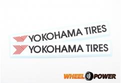 Yokohama Tires - 25 cm