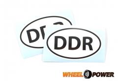 DDR - 10 cm