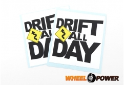 Drift all day - 10 cm