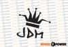 JDM Korona 5 cm