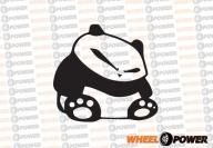 JDM Panda 5 cm