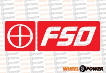 FSO logo 15 cm