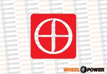 FSO logo znaczek 15 cm