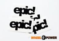 EPIC! - 10 cm