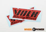 VOLK Racing Wheel - 14 cm