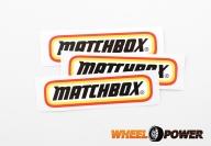 MATCHBOX - 10 cm